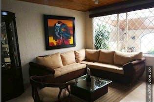 Casa en venta en Villa del Prado, 114mt de dos niveles