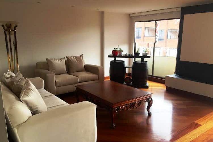 Portada Apartamento En Venta En Bogota Rincón Del Chico