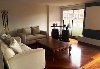 Apartamento en venta en Santa Paula con Solarium...