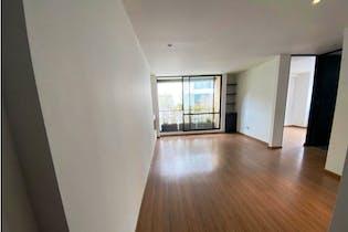 Apartamento en venta en Cedritos, 63m² con Bbq...