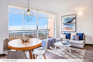 Vivienda nueva, Brisas de Granada II, Apartamentos nuevos en venta en Gran Granada con 3 hab.