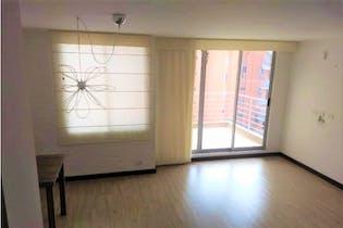 Apartamento en venta en Zaragoza con acceso a Balcón