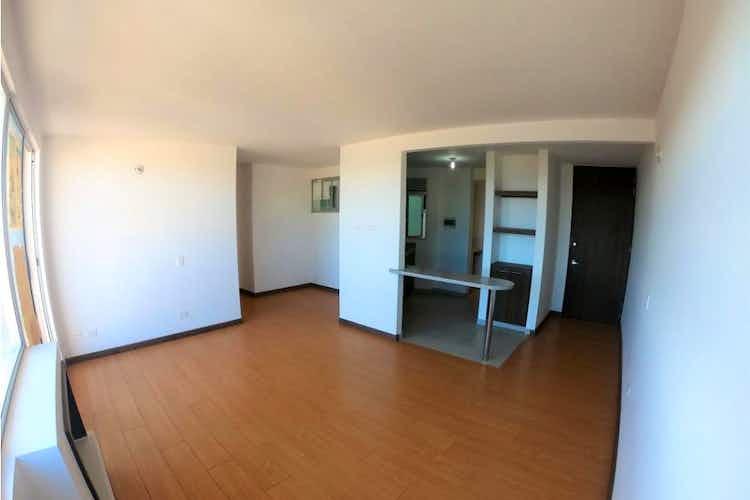 Portada Apartamento en venta en Mosquera de tres habitaciones