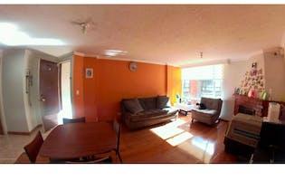 Apartamento en venta en Cedritos 85m²