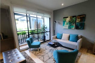 Apartamento en venta en Barrancas Norte con acceso a Gimnasio