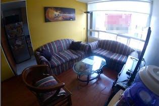 Apartamento en venta en Mazuren de 3 habitaciones