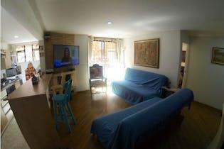 Apartamento en venta en Pontevedra de 3 habitaciones