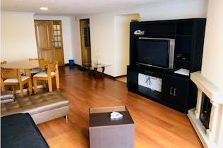 Apartamento en venta en Rincon Del Chico 104m²