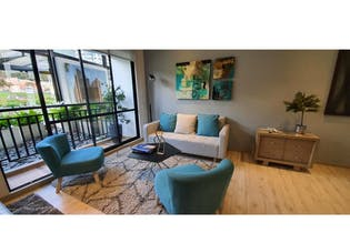 Apartamento en venta en Barrancas Norte de 3 alcobas