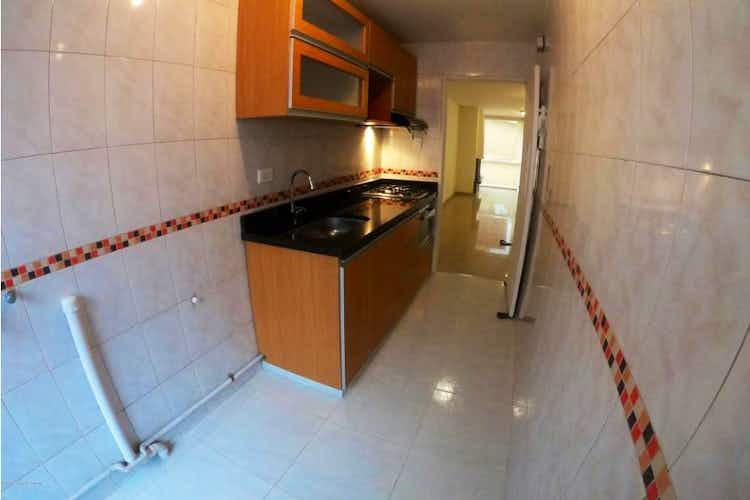 Portada Apartamento en venta en Santa Ana Occidental de 3 habitaciones