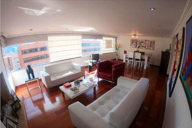Portada Apartamento en venta en Santa Bárbara de 3 habitaciones