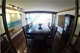 Apartamento en venta en Santa Ana Usaquen de 4 habitaciones
