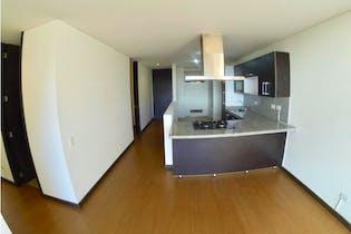 Apartamento en venta en Belmira 84m² con Gimnasio...
