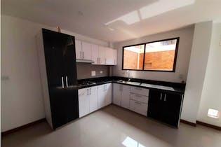 Apartamento en venta en 20 De Julio de 3 habitaciones
