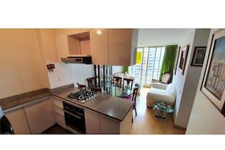 Apartamento en venta en Hayuelos de 2 alcobas