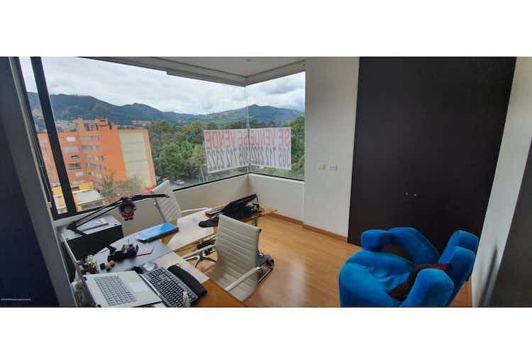 Portada Apartamento en venta en Contador de 4 habitaciones