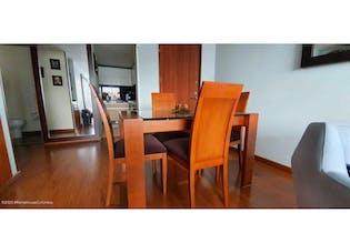 Apartamento en venta en Nueva Autopista 77m²