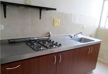 Apartamento en venta en Villemar Fontibon de 3 habitaciones