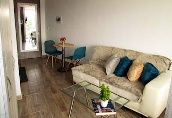 Apartamento en venta en Gratamira, 24m²