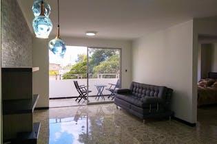 Apartamento en venta en Cuarta Brigada 122m² con Balcón...