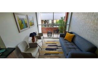 Apartamento en venta en Centro De La Moda 72m²
