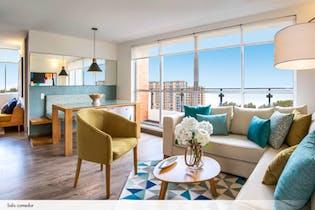 Vivienda nueva, Altos de Granada, Apartamentos nuevos en venta en Gran Granada con 3 hab.