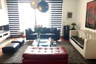 Apartamento en venta en Chicó Reservado de 180m² con Gimnasio...