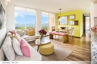 Las Huertas de Cajicá - Reservado III, Apartamentos en venta en Casco Urbano Cajicá con 76m²
