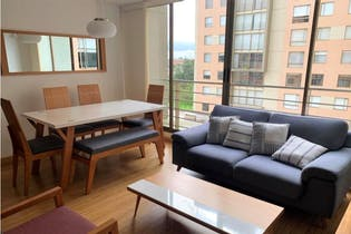 Apartamento en venta en Prado Veraniego de tres habitaciones