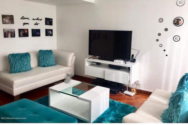 Portada Apartamento en venta en Galán de tres habitaciones