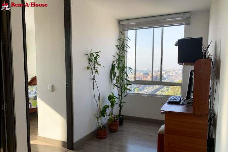 Portada Apartamento en venta en El Encanto de tres habitaciones