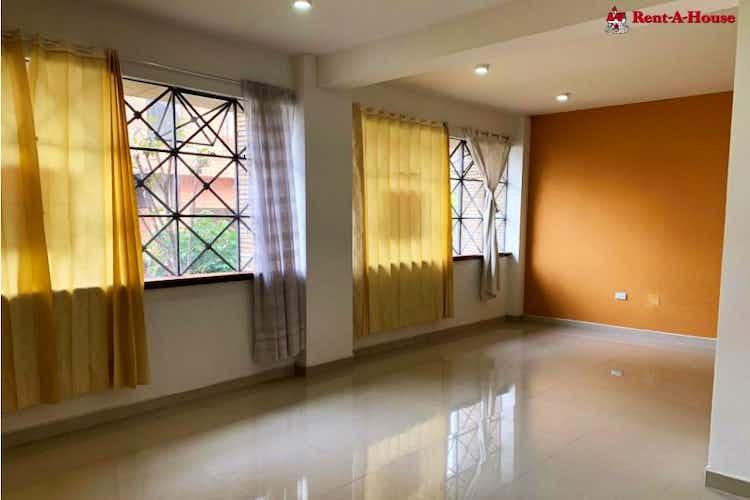 Portada Apartamento en venta en Barrio Teusaquillo de tres habitaciones