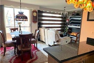 Apartamento en venta en Castilla de 3 alcobas