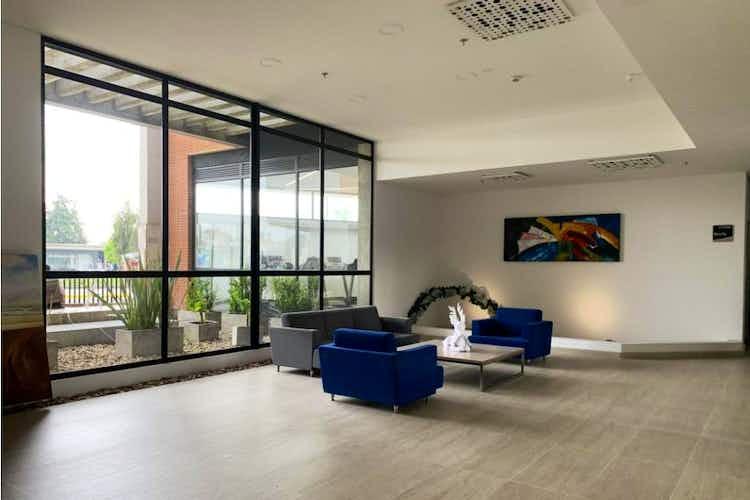 Portada Apartamento en venta en Puente Largo de dos habitaciones