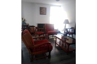 Casa en venta en Contador 116m² con Jardín...
