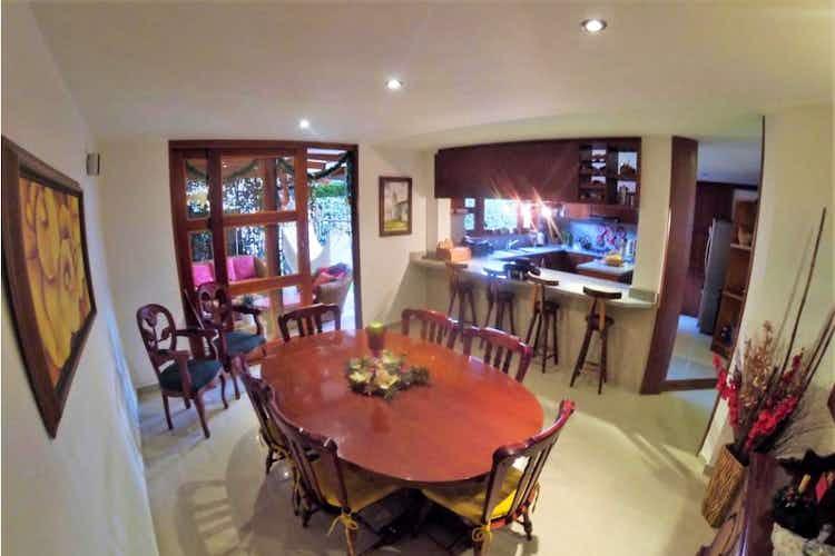 Portada Casa en venta en Bojacá de 4 habitaciones