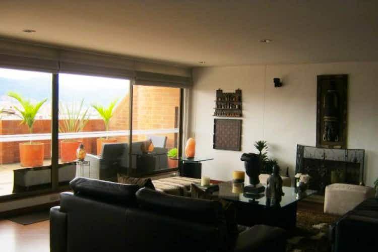 Portada Apartamento En Venta En Bogota Provenza
