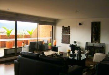 Apartamento en venta en Barrio Niza con acceso a BBQ