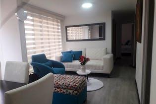 Apartamento en venta en La Floresta de 81m² con Gimnasio...