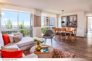 Reserva de Granada IV, Apartamentos en venta en Gran Granada 90m²