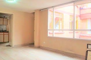 Apartamento en venta en Quesada de 3 alcobas