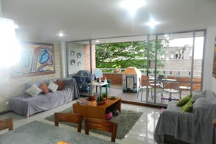 Apartamento en venta en Loma Del Chocho de 124m² con Zonas húmedas...