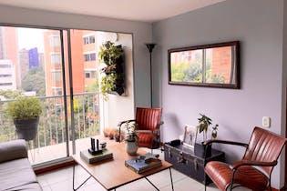 Apartamento en venta en Santa Maria De Los Angeles 59m² con Gimnasio...