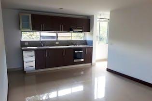 Apartamento en venta en Poblado 95m² con Zonas húmedas...