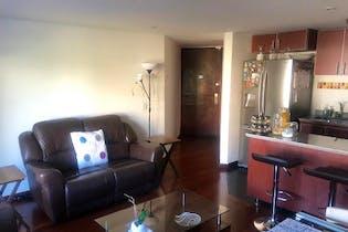Apartamento en venta en El Contador de 2 hab.