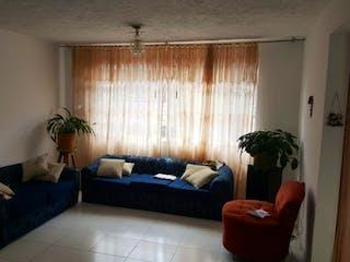 Una sala de estar llena de muebles y un sofá en No aplica