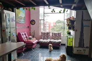 Apartamento en venta en El Salitre Suba de 2 hab. con Jardín...