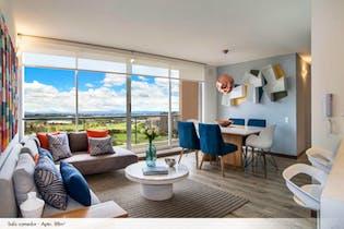 Salamanca, Apartamentos nuevos en venta en Quinta Mutis con 3 hab.