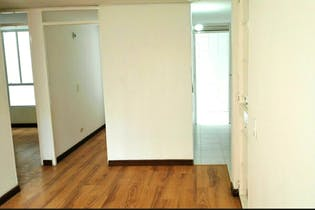 Apartamento en venta en Dindalito de 47m²