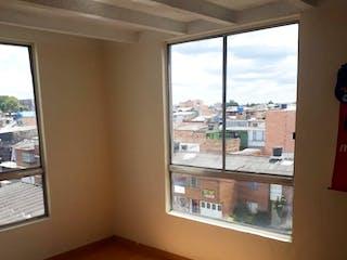 Apartamento en venta en El Encanto, Bogotá